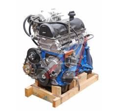 Двигатель ВАЗ-2103 (1,5л 8-кл.,71л. с. )
