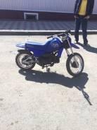 Yamaha PW80, 2011