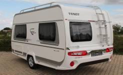 FENDT CARAVAN 390 FH Bianco Selection Sportivo , 2016