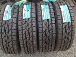 Bridgestone Dueler A/T 697, 30*9.50R15 LT 6 p.r, 245/80 r15LT 6p.r