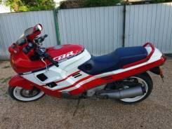 Honda CBR 1000F, 1991