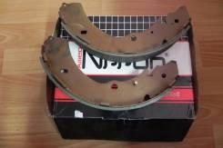 Колодки тормозные барабанные, комплект Ford Maverick Nissan Note