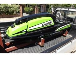 Гидроцикл Kawasaki Jet Ski 550 НА разбор