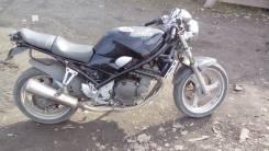 Suzuki  Bandit 250, 1990