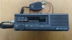 Продам УКВ радиостанцию JRC JHS-41s05