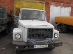 ГАЗ 3507, 1998