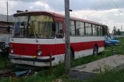 ЛАЗ 695Н, 1989