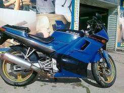 Honda CBR 250, 2000