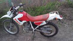Honda XL 250