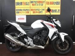 Honda CBR 400, 2013