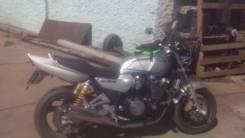 Yamaha XJR, 1997
