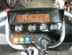 Приборная панель XR 250
