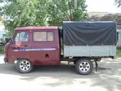 УАЗ 39094 Фермер, 2001