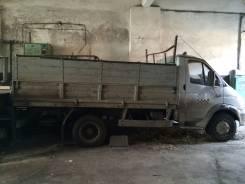 ГАЗ 33104 продам