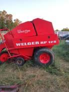 Пресс-подборщик Welger rp12s