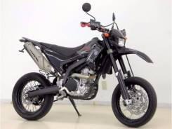 Yamaha WR 250X, 2009