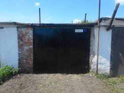 Продается гараж кооперативный 18 квм