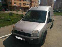 Ford Transit Connect, 2005