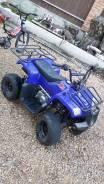 Irbis ATV70U, 2012