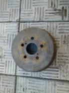 Тормозной барабан задний 2wd Toyota Corona, ST190, 4SFE
