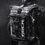Водонепроницаемый мото рюкзак