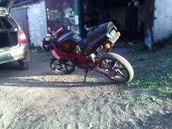 Honda CB1, 2002