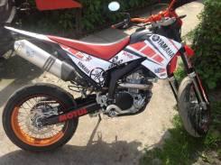 Yamaha WR 250, 2010
