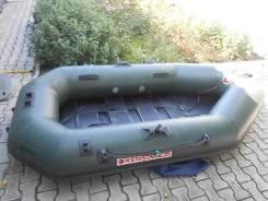 Продаётся лодка KEN STAR 2.35