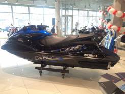 Гидроцикл Yamaha FZS SVHO