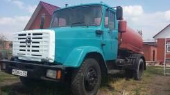 ЗИЛ 4331, 2008