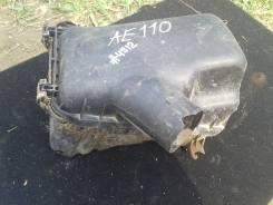 Корпус воздушного фильтра. Toyota Corolla, AE110 5AFE