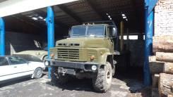 КрАЗ 260, 1987