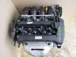 Двигатель Hyundai Sonata NF (Соната НФ) G4KA 2.0cc
