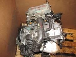 Двигатель для Kia Sportage  FE 2.0cc 8v