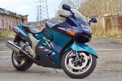 Kawasaki ZZR 1100 2, 1998