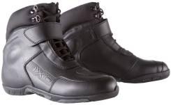 Мото ботинки  для города 41 размер axo