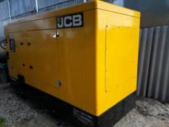 Продам дизель генератор JCB 115QX 100 кВт