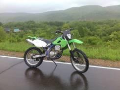Kawasaki KLX 250R, 1994