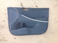 Обшивка двери передней правой Хендай Солярис 82360-4L010
