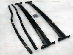 Багажники. Toyota Highlander, ASU40, GSU40, GSU45, MHU48 1ARFE, 2GRFE, 3MZFE. Под заказ