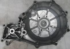 Крышка генератора на Honda Bros 400