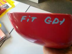 Зеркало правое Honda Fit, GD1, L13A 3контакта