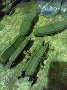Комплект тормозных колодок Infiniti qx56, nissan Armada, Patrol Y62
