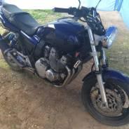 Yamaha XJR, 1998