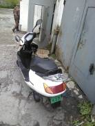 Honda Spacy 100, 2002