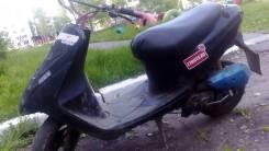 Suzuki Lets 2 , 2008