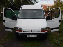 Renault Master, 1999