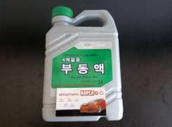 "Антифриз-концентрат ""Hyundai Long Life Coolant"", 2л"