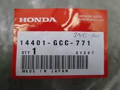 Цепь ГРМ на скутер Honda Spacy 100 JF13  14401-GCC-771