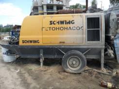 Schwing SP 1800, 2006